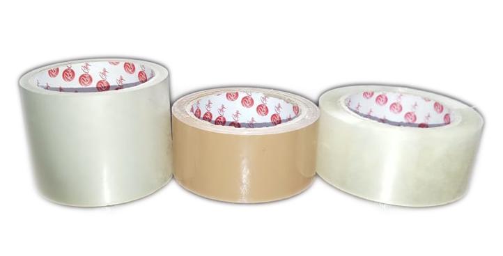Biaxial-Oriented Polypropylene